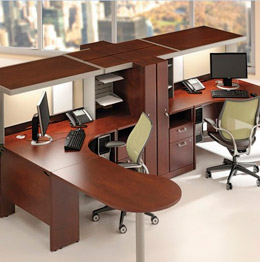 Muebles oficina modernos verkaufen for Muebles oficina modernos
